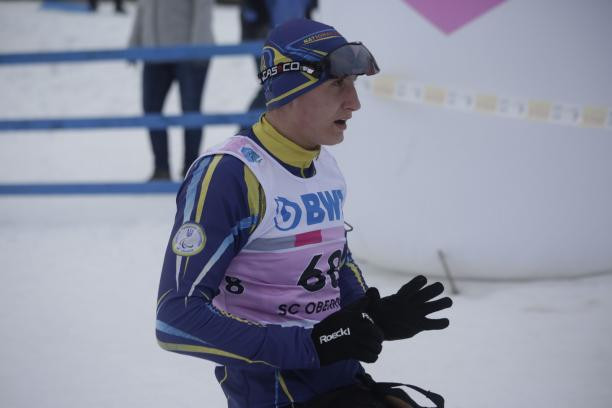 Ukraine athletes remain on top at final World Para Nordic Skiing World Cup - but miss overall victory