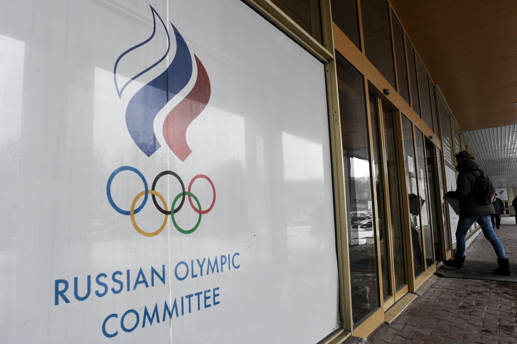 The Russian Olympic Committee still have to pay a $15 million fine imposed on them by the IOC ©Getty Images