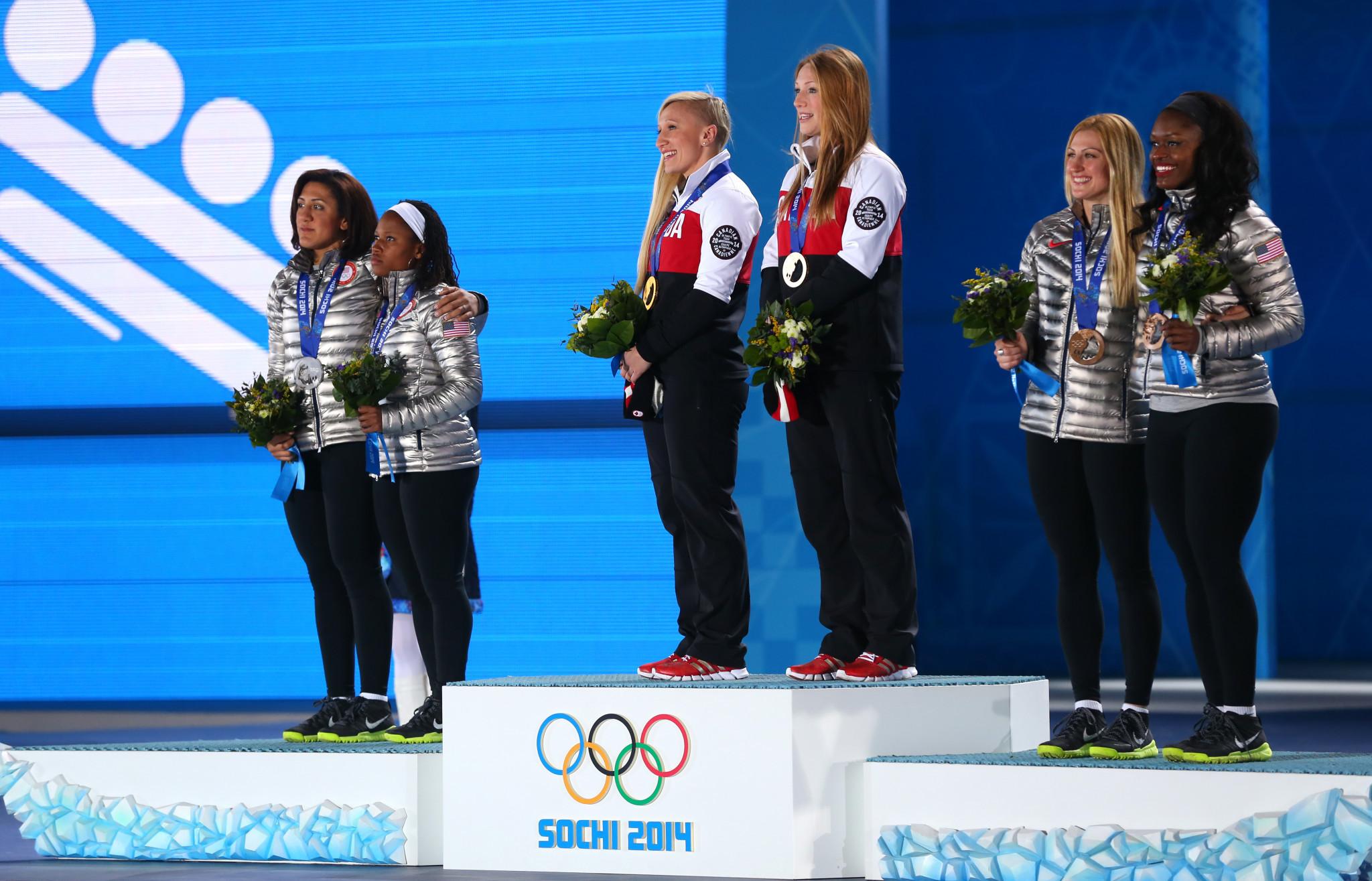 Canadian athletes set to sing gender neutral national anthem at Pyeongchang 2018 after Senate approves change
