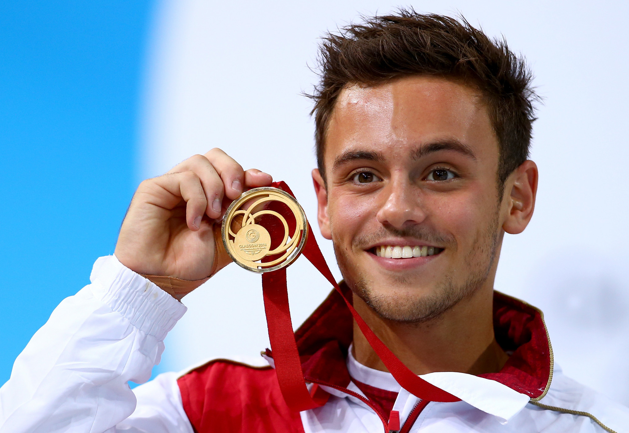 Daley chosen for third Commonwealth Games as England diving squad for Gold Coast 2018