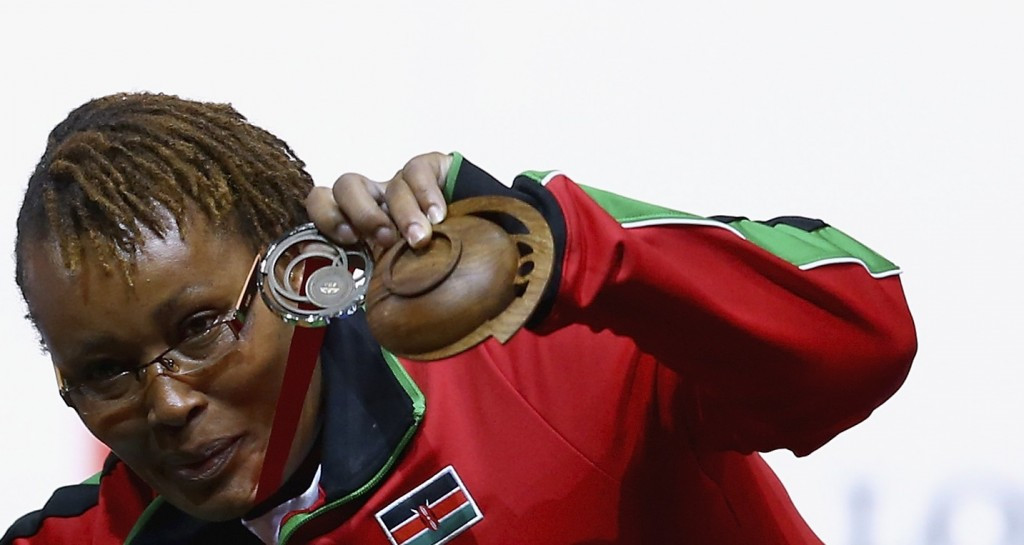 Kenyan Paralympic Committee blames former chair for IPC suspension