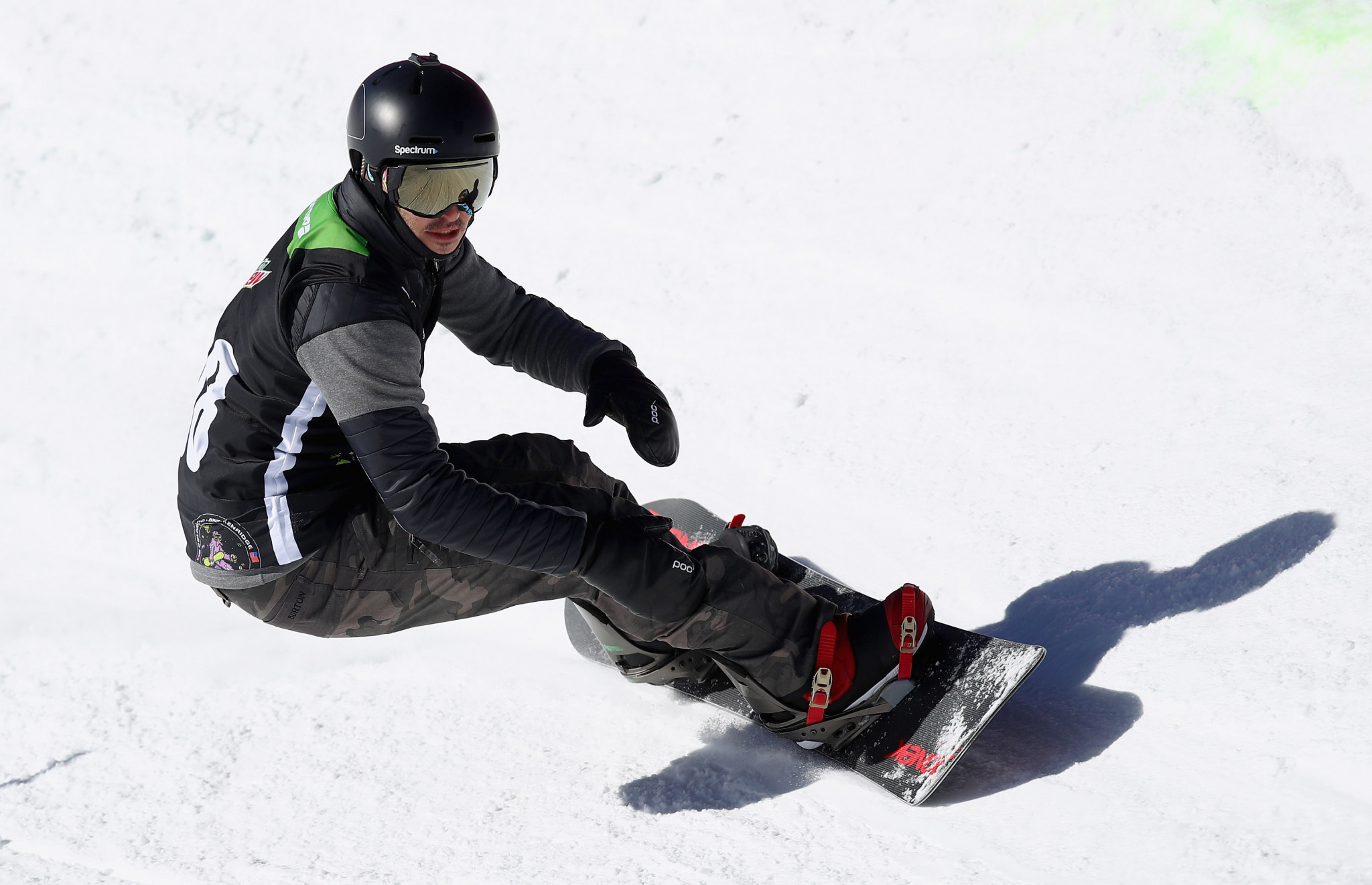 Americans eye overall World Para Snowboard World Cup titles in Big White