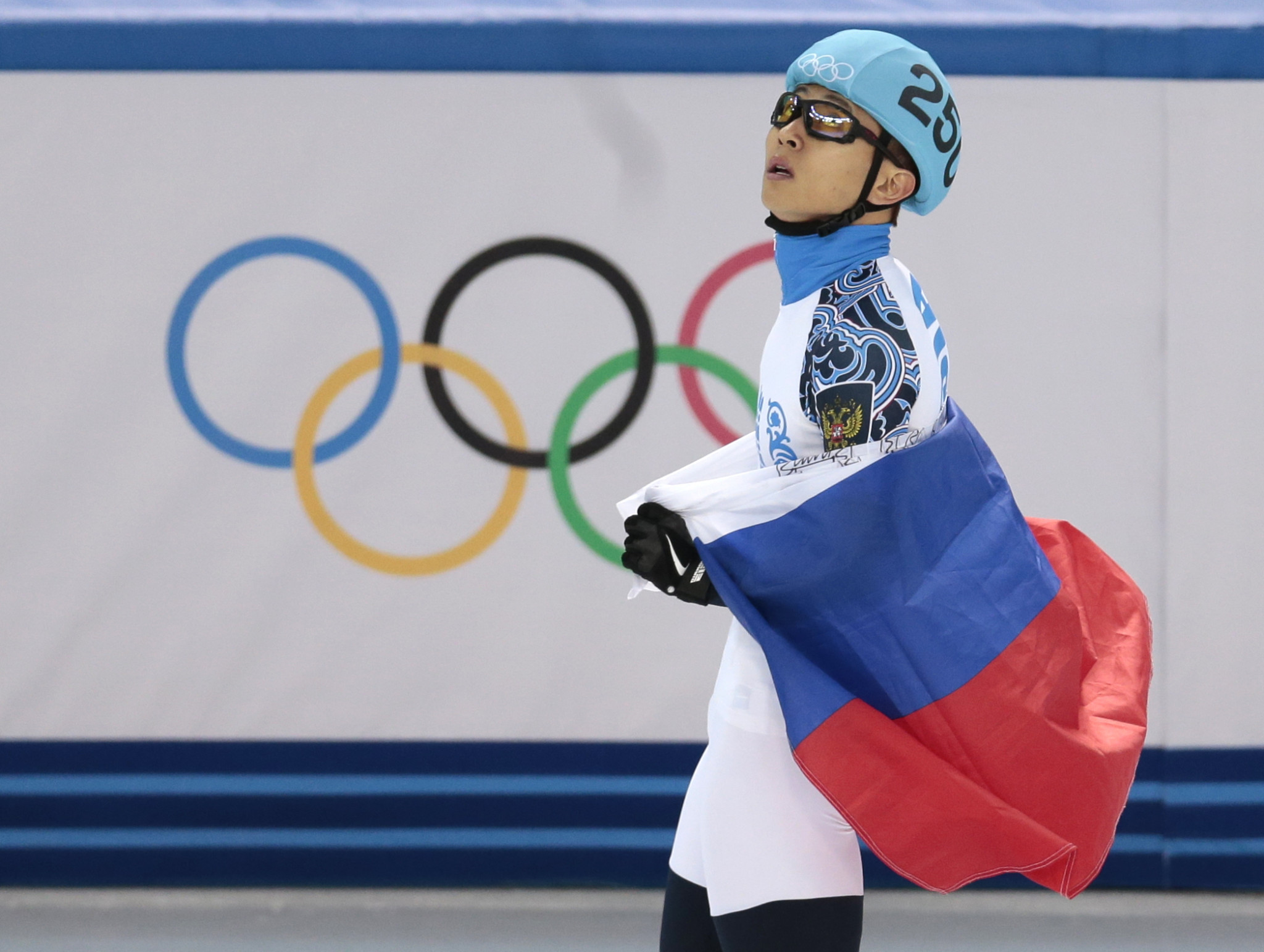 Victor Ahn is among 32 Russians appealing to CAS after they were banned from Pyeongchang 2018 ©Getty Images