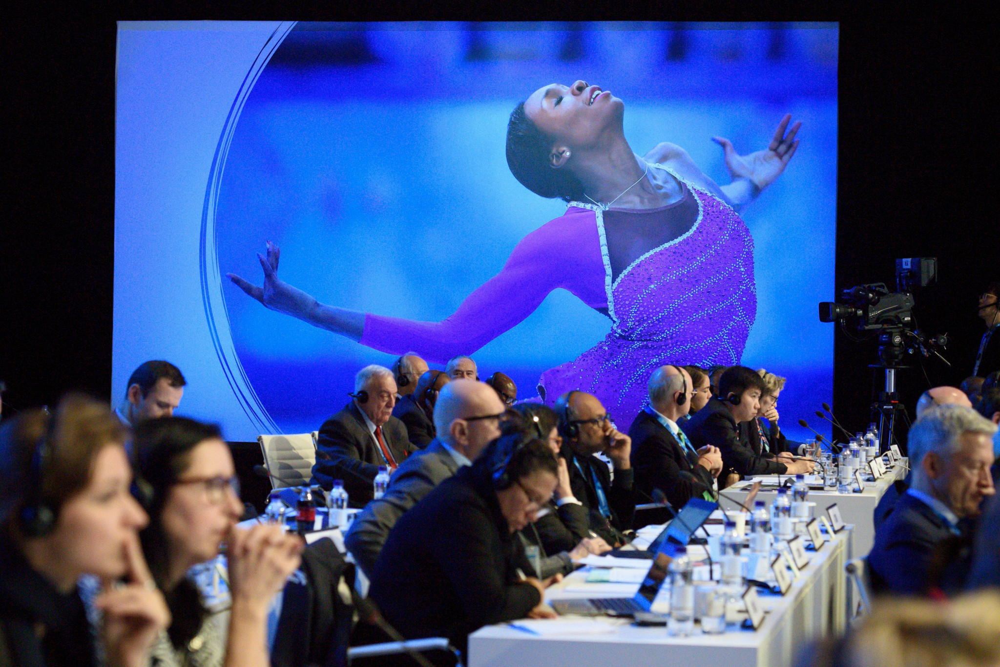 IOC member calls for governing bodies to sanction nations who exceed set number of doping failures