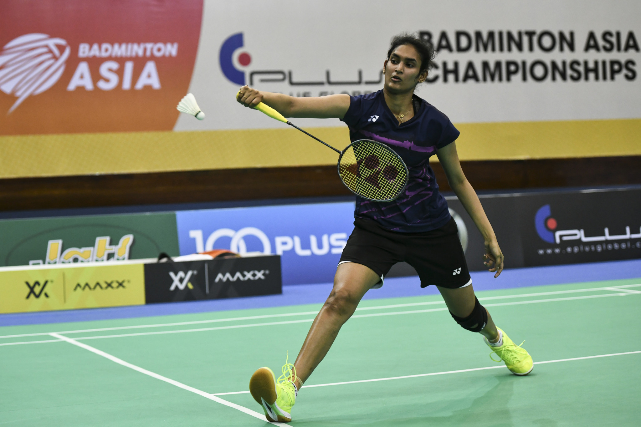 India survive scare on opening day of Badminton Asia Team Championships