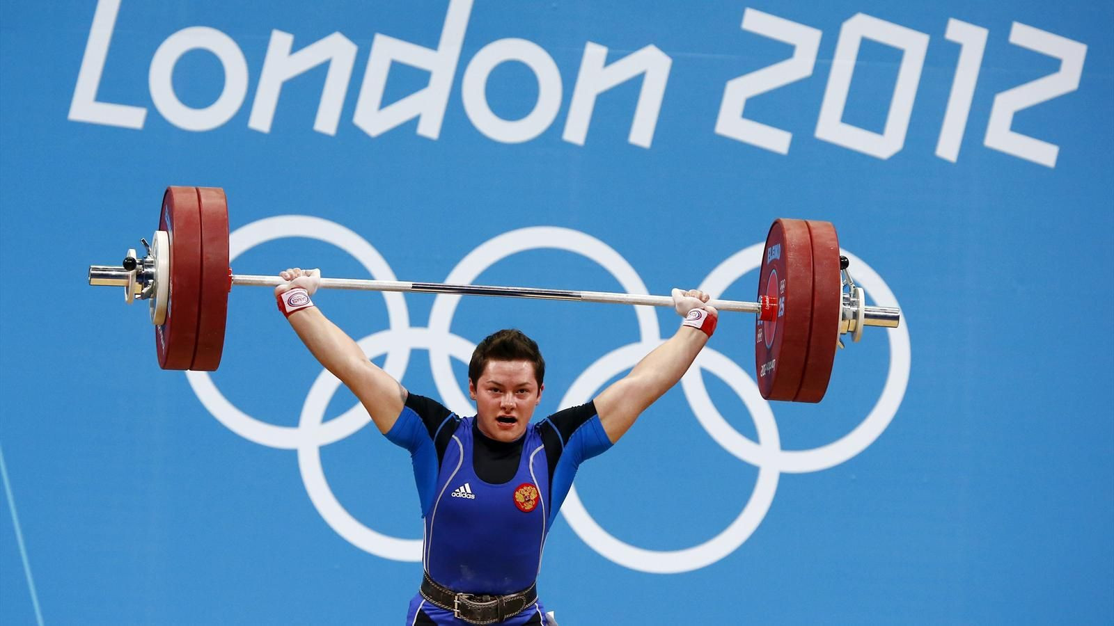 Matthew Curtain had been in charge of weightlifting and powerlifting at London 2012 ©Getty Images