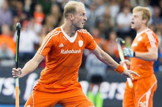 Dutch hit Olympic champions Germany for six to win men's EuroHockey Championships title