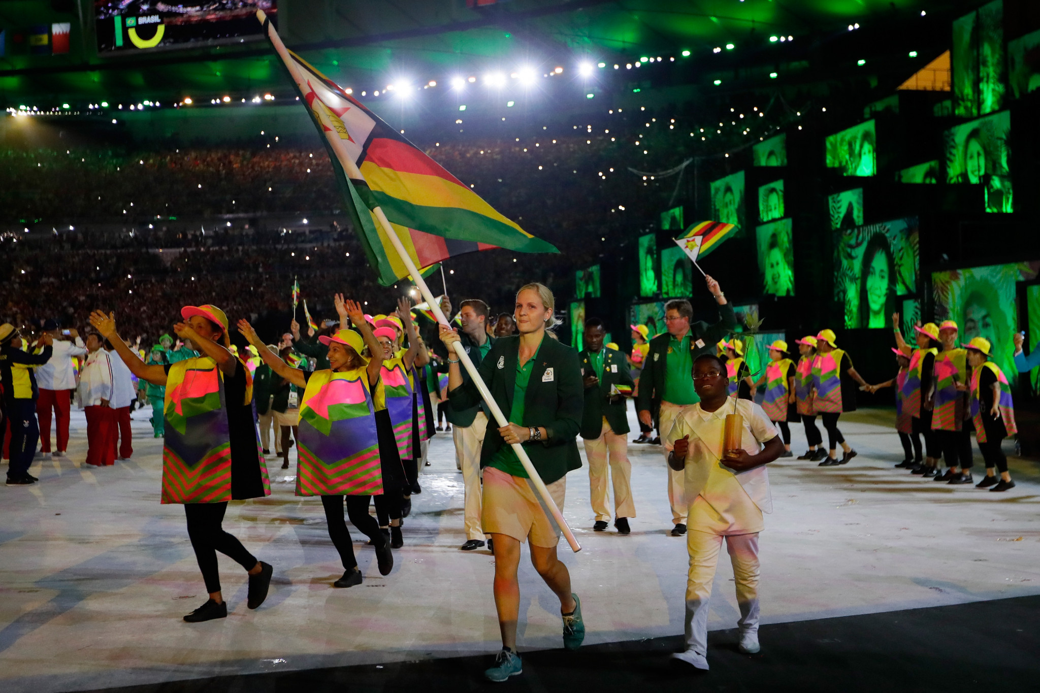 Exclusive: Coventry confident Zimbabwe will return to Commonwealth Games in time for Birmingham 2022