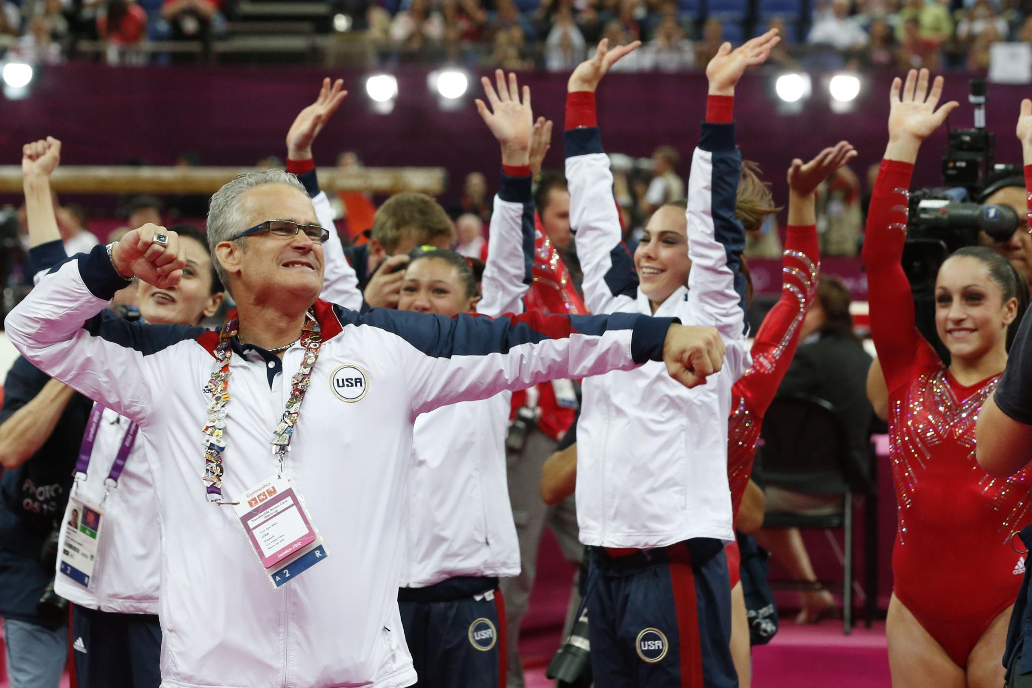 Former USA Gymnastics coach under investigation in wake of Nassar cases