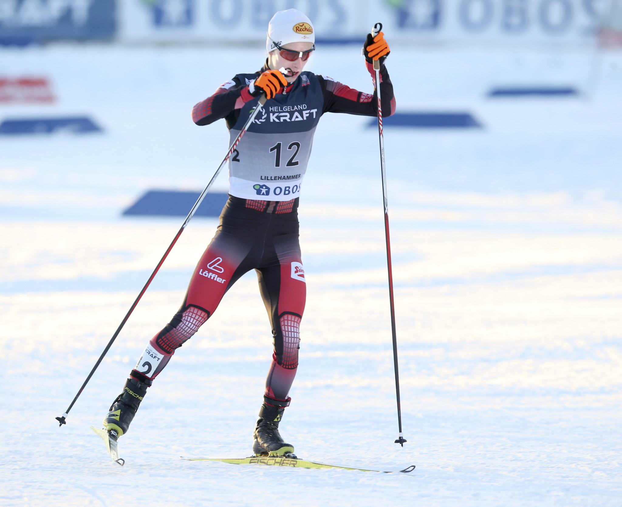 Nordic combined athletes Steindl and Didier call time on careers