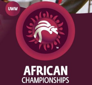 Ukoro among winners on opening day of African Wrestling Championships