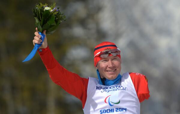Russian neutrals dominate sprint events at World Para Nordic Skiing World Cup in Vuokatti