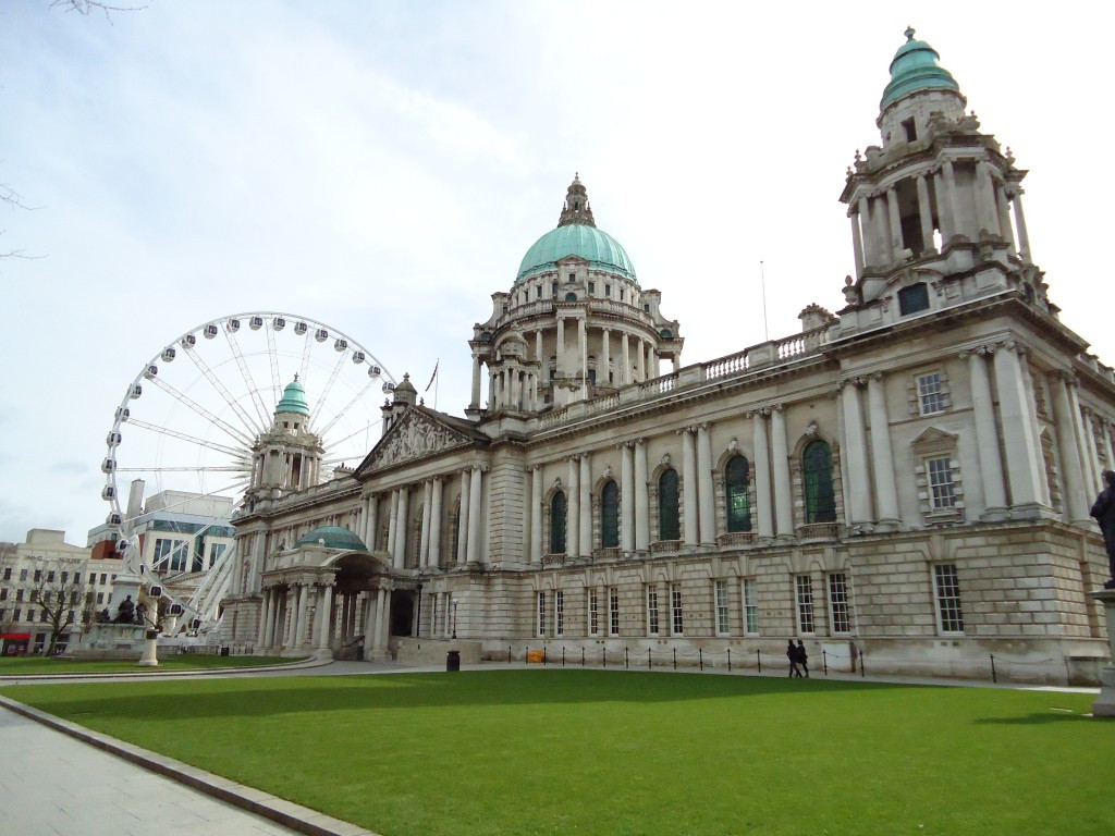 Belfast need support of Northern Ireland Government to launch bid for Commonwealth Youth Games