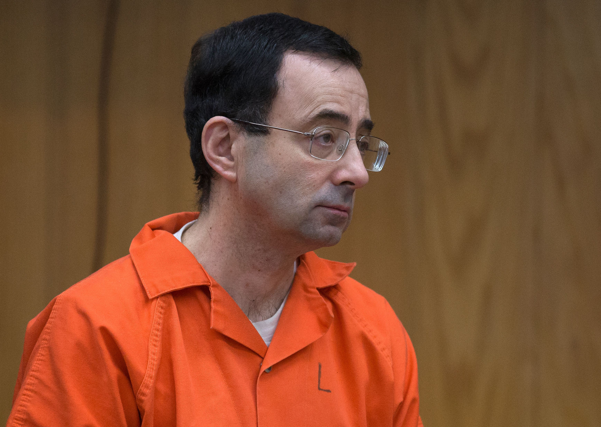 Hundreds of women has testified against former USA Gymnastics doctor Larry Nassar ©Getty Images