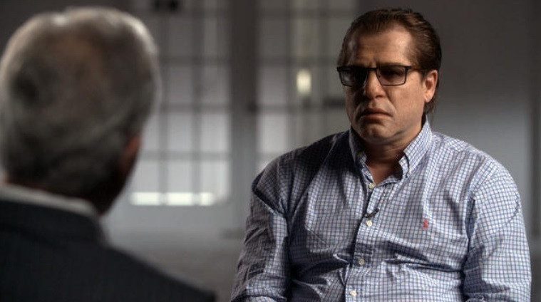 Rodchenkov tells 60 minutes in first televised interview that Putin still wants to kill him