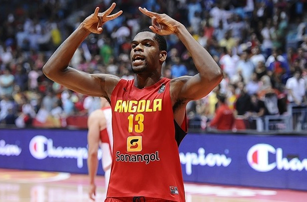 Defending champions Angola beat hosts Tunisia to reach final of Afrobasket Championships