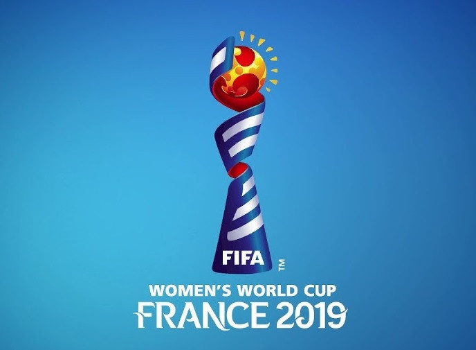 The 2019 FIFA Women's World Cup will take place in France ©YouTube