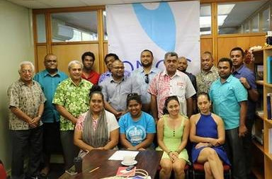 ONOC offer support after Fijian Sports Journalists' Association reformed following 10 year hiatus