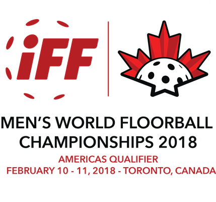 Canada and United States to collide for place at IFF Men's World Championship