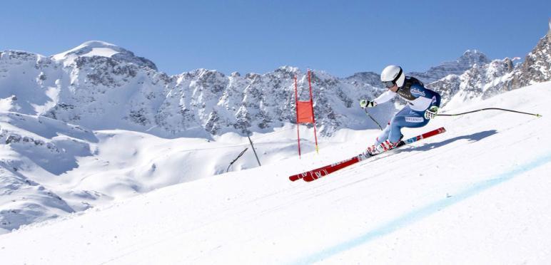 Registration for British National Alpine Ski Championships opens