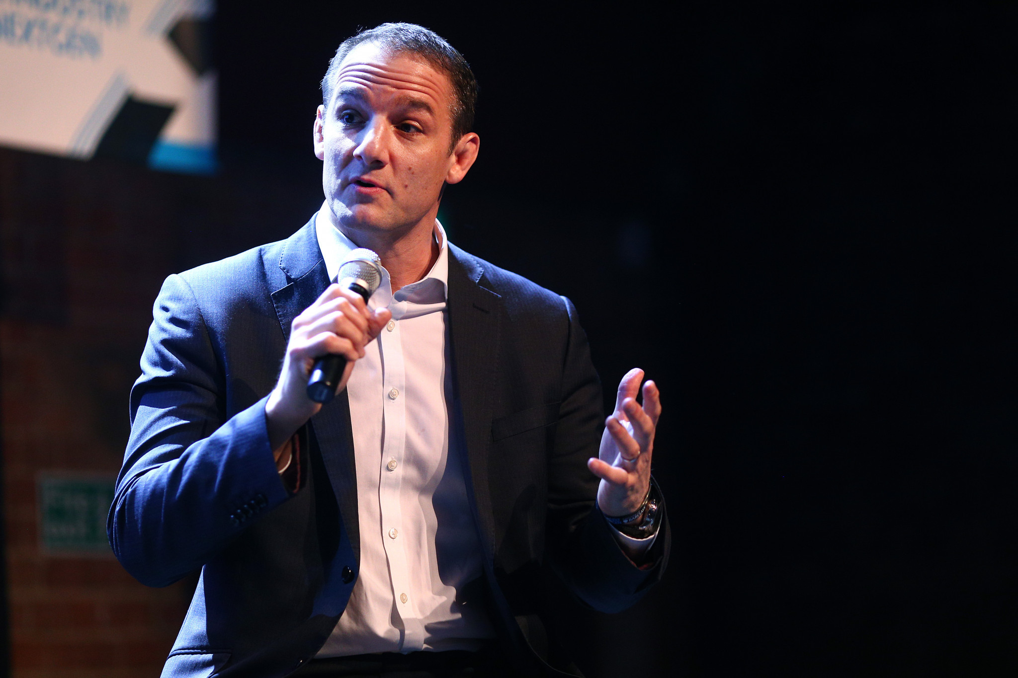 David Grevemberg said a late-call up would be reviewed ©Getty Images