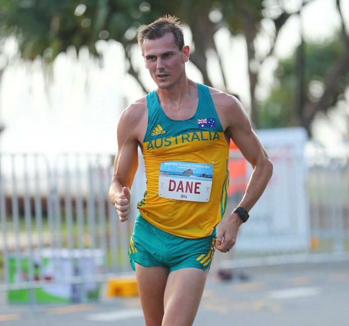 Bird-Smith eyes fourth Oceania title as IAAF Race Walking Challenge starts in Adelaide