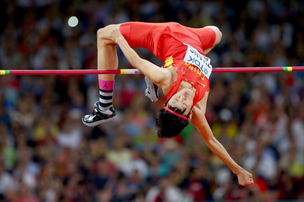 Bird's Nest electrified as Zhang and Huihui earn final silvers for China
