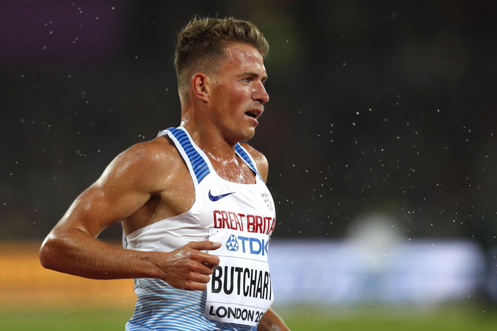 Scotland suffer Gold Coast 2018 athletics blow