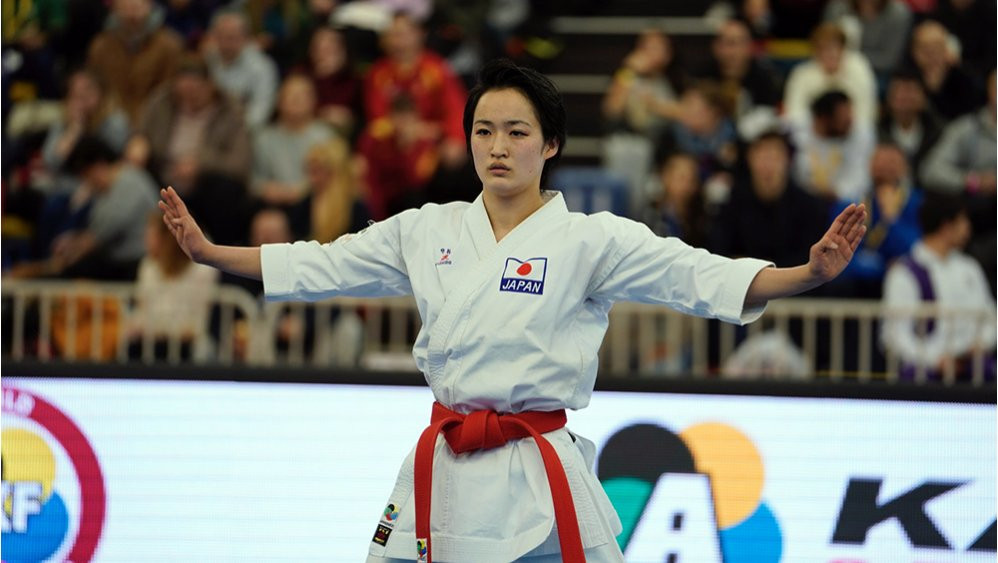 Kiyou Shimizu leads Japanese success and Spain win two golds at Karate 1-Series A in Guadalajara