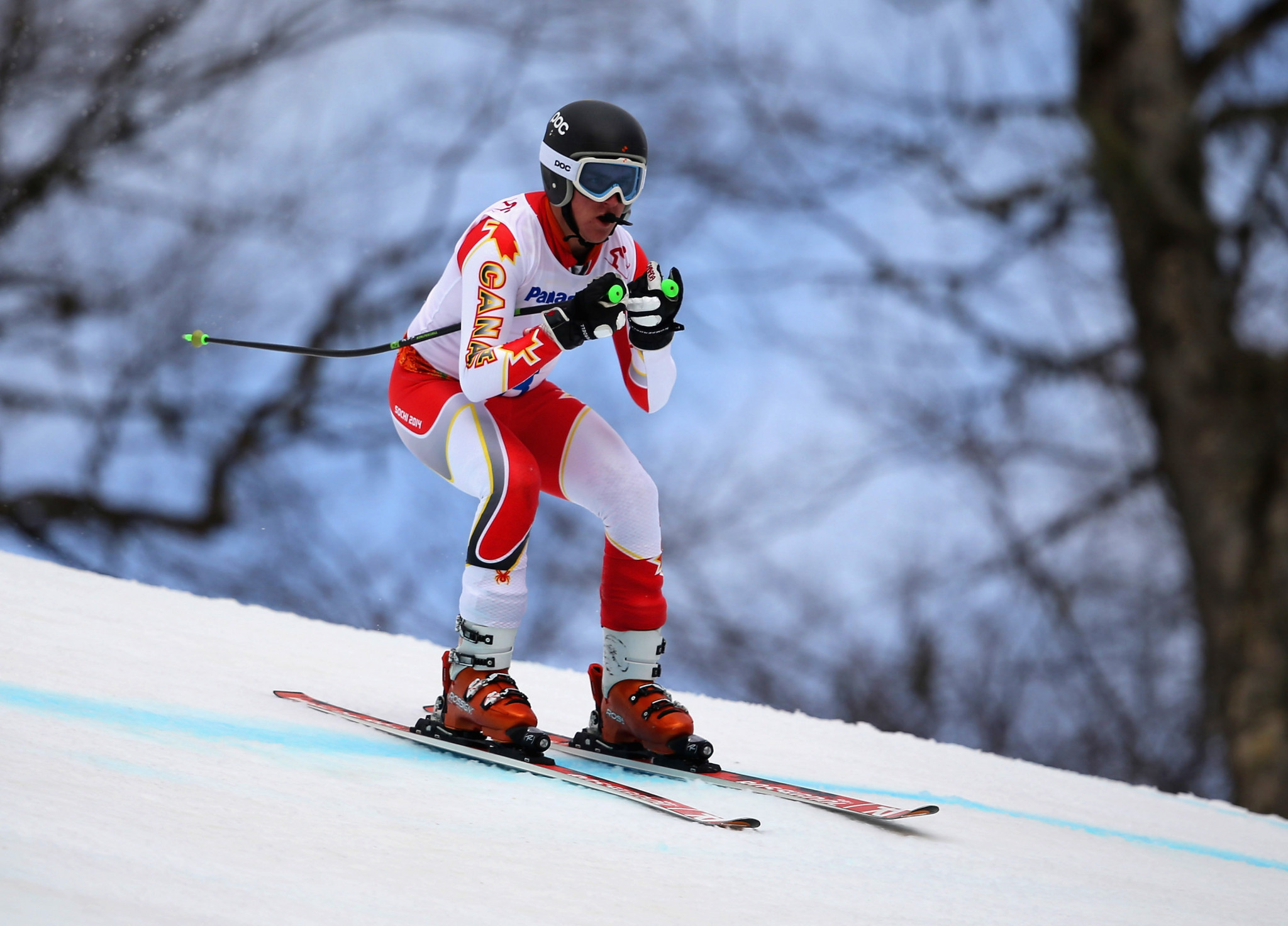 Marcoux supremacy continues as World Para Alpine Skiing World Cup concludes in Kimberley