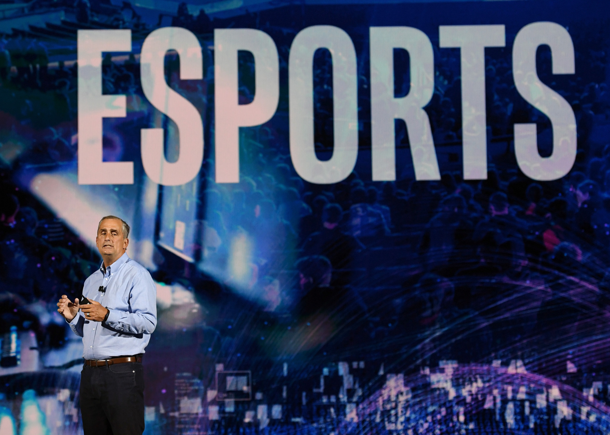 Germany recognises esports as an official sport