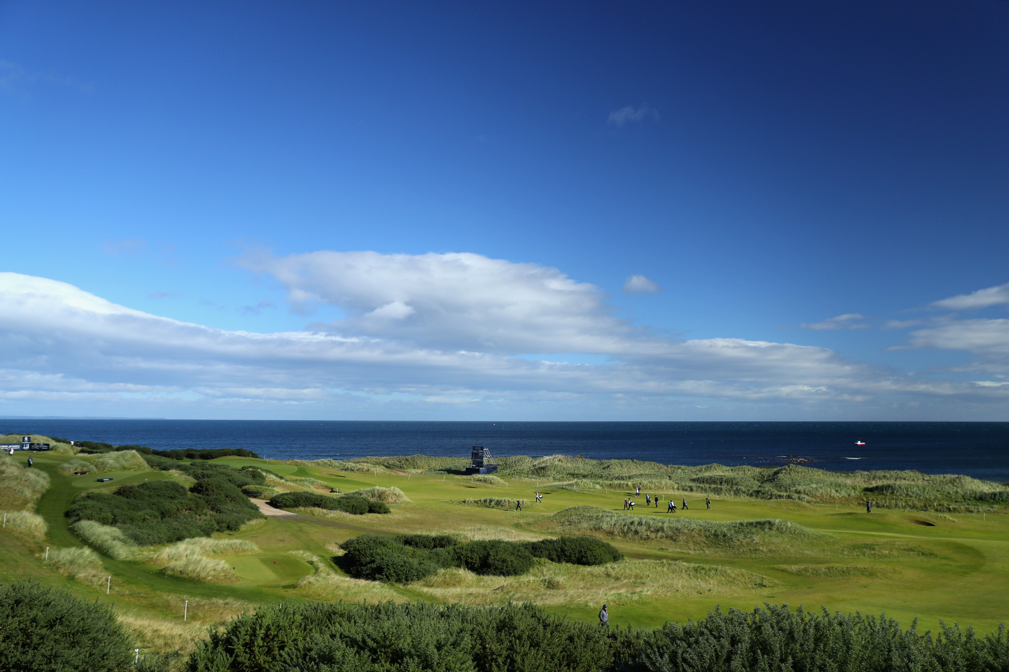 St Andrews to host historic 150th edition of The Open in 2021