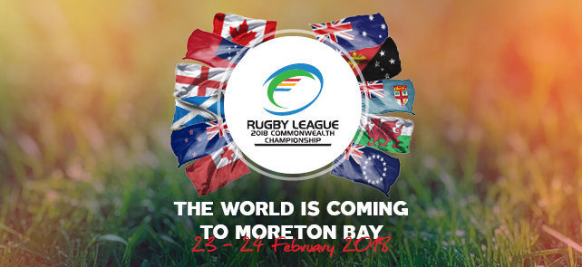 Draw made for Rugby League Commonwealth Championship