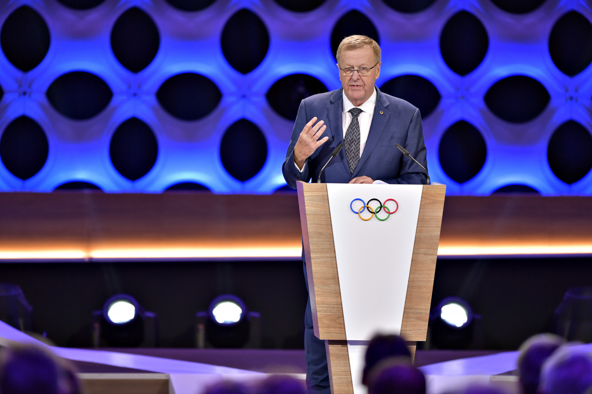 IOC could cut quota places from full Olympic sports to make way for additional events