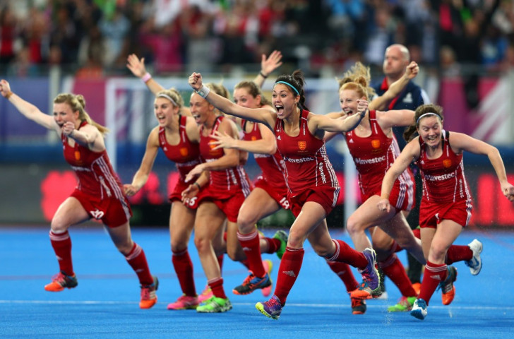 England win women's EuroHockey Championships title with dramatic shootout win over The Netherlands