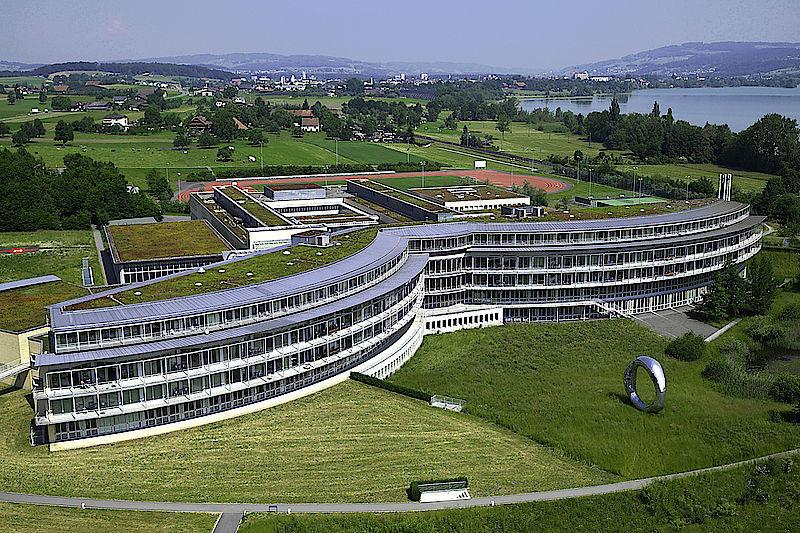 The Swiss Paraplegic Centre will host the World Championship Qualification Tournament ©Swiss Paraplegic Centre