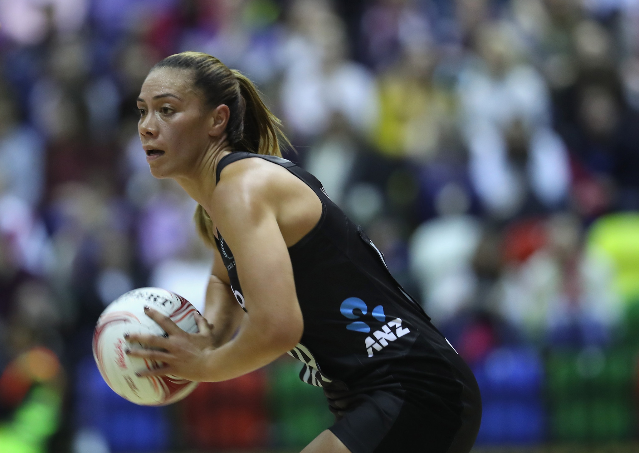 New Zealand to bid for 2023 Netball World Cup