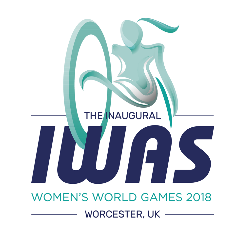 The IWAS Women's World Games will make its debut in Worcester later this year ©IWAS