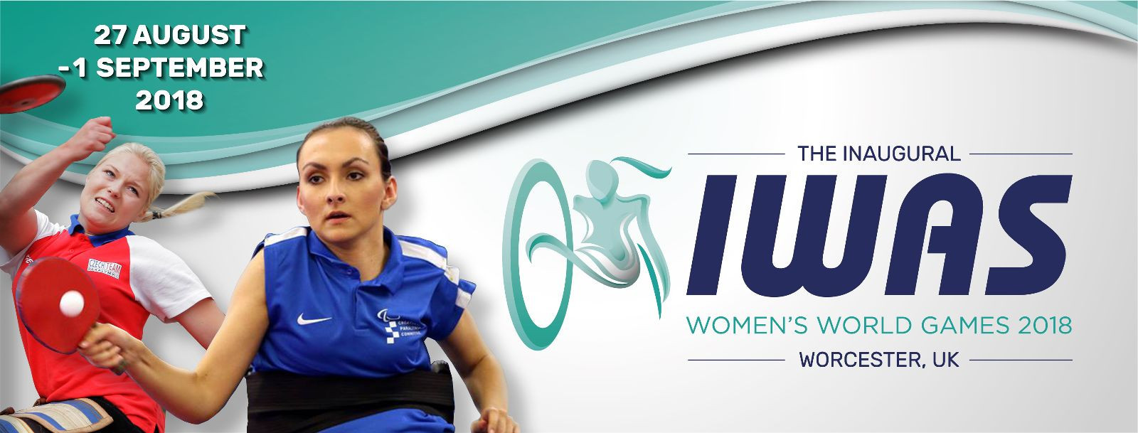 At least six sports will be included at the first-ever IWAS Women's World Games ©IWAS
