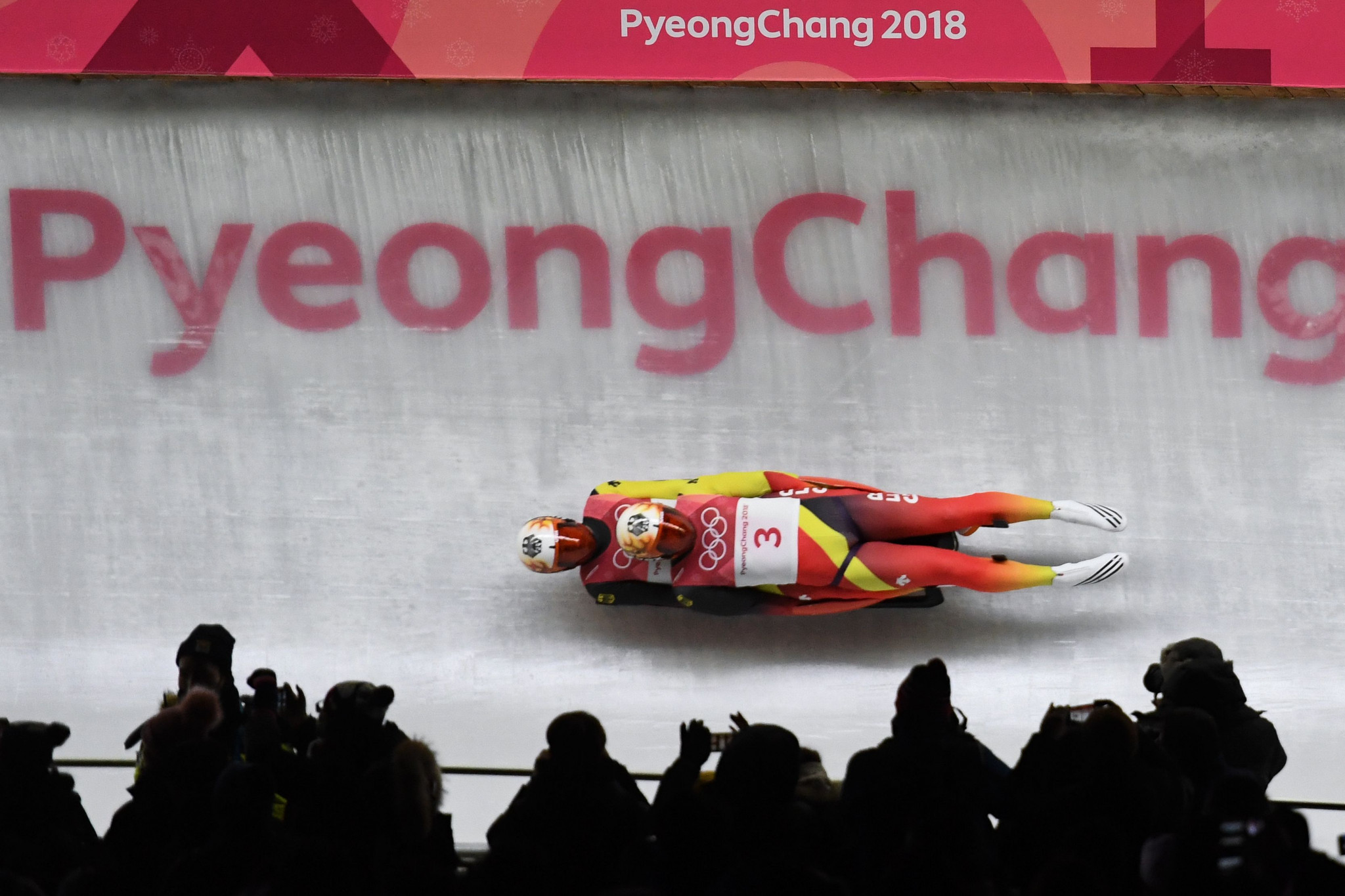 Olympics 2018: another gold for Germany in Luge