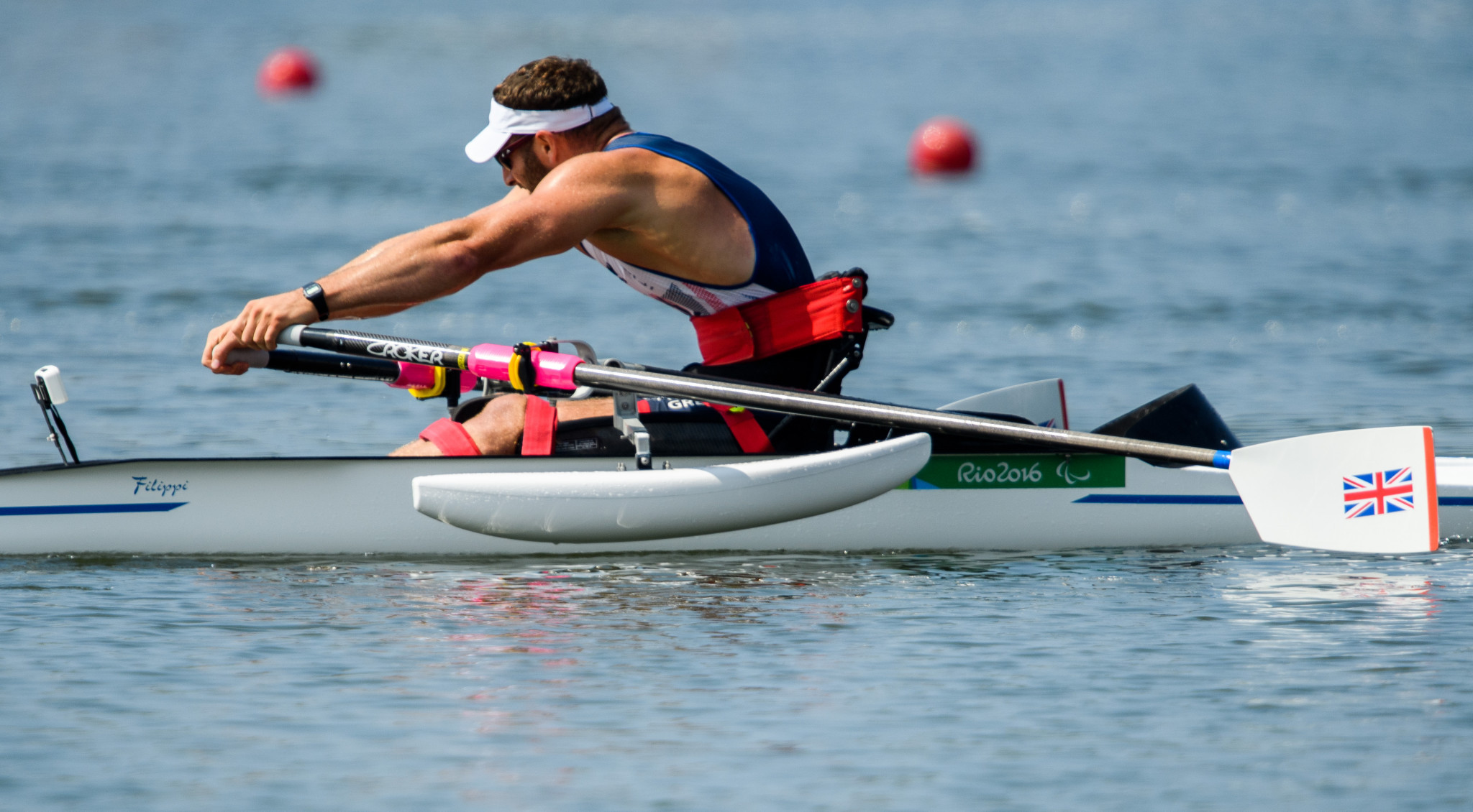 It is hoped the concept will hand British Rowing a boost ©Getty Images