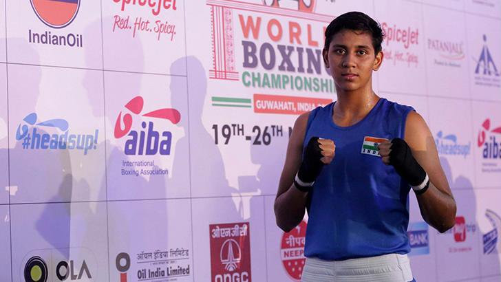 India box clever at Asian Games 2018 test event