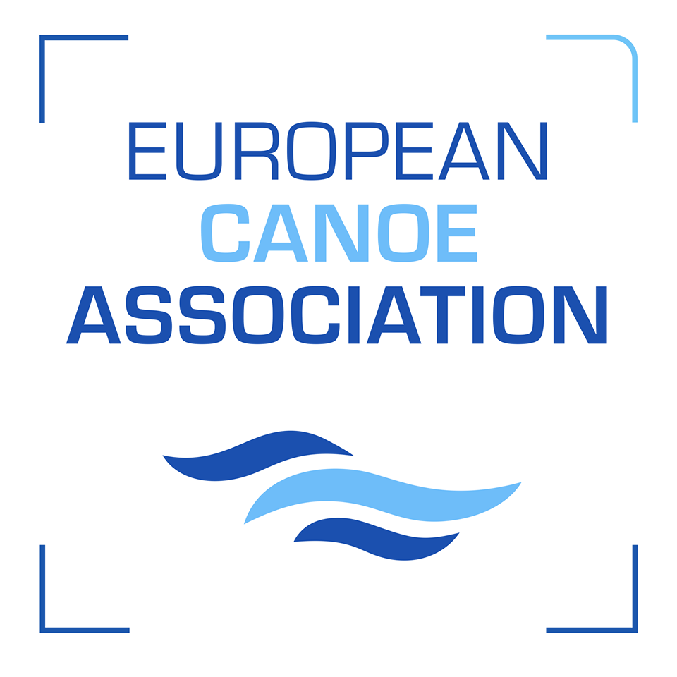 European Canoe Association announce silver anniversary 2018 calendar