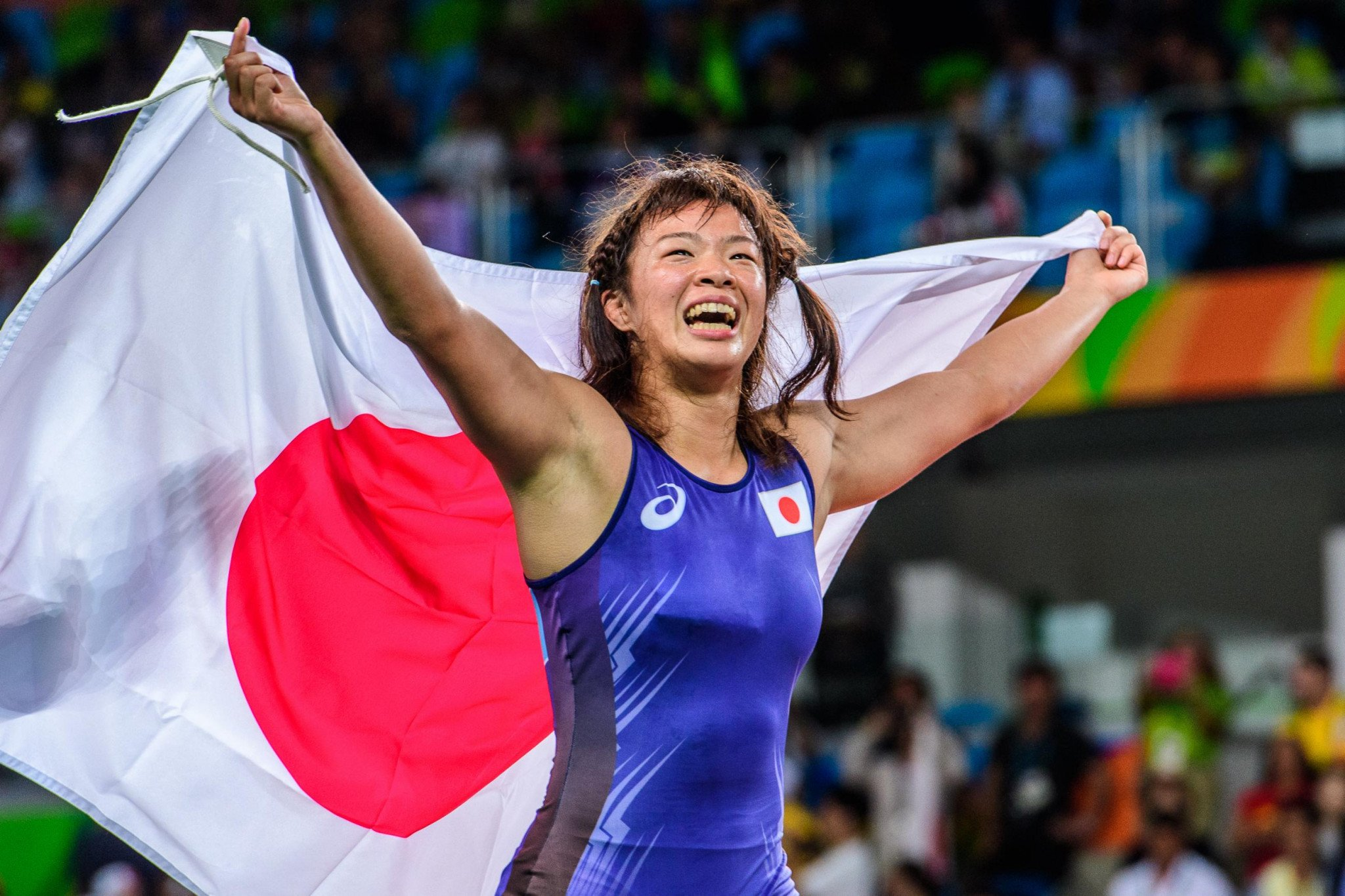 Draws made for women's wrestling and men's freestyle World Cups