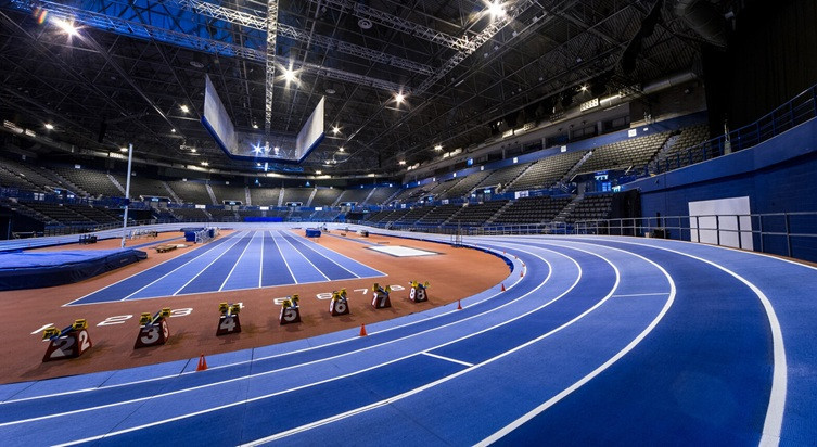 Birmingham to host three Commonwealth sports events as excitement builds for 2022