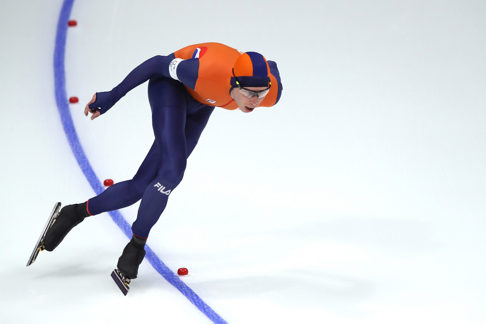 Olympic speedskating: Men's 10000m final results and highlights