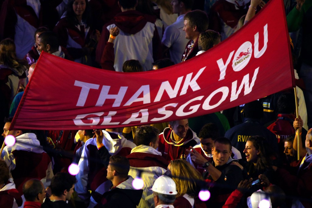 Exclusive: Commonwealth Games Federation reports £3 million deficit