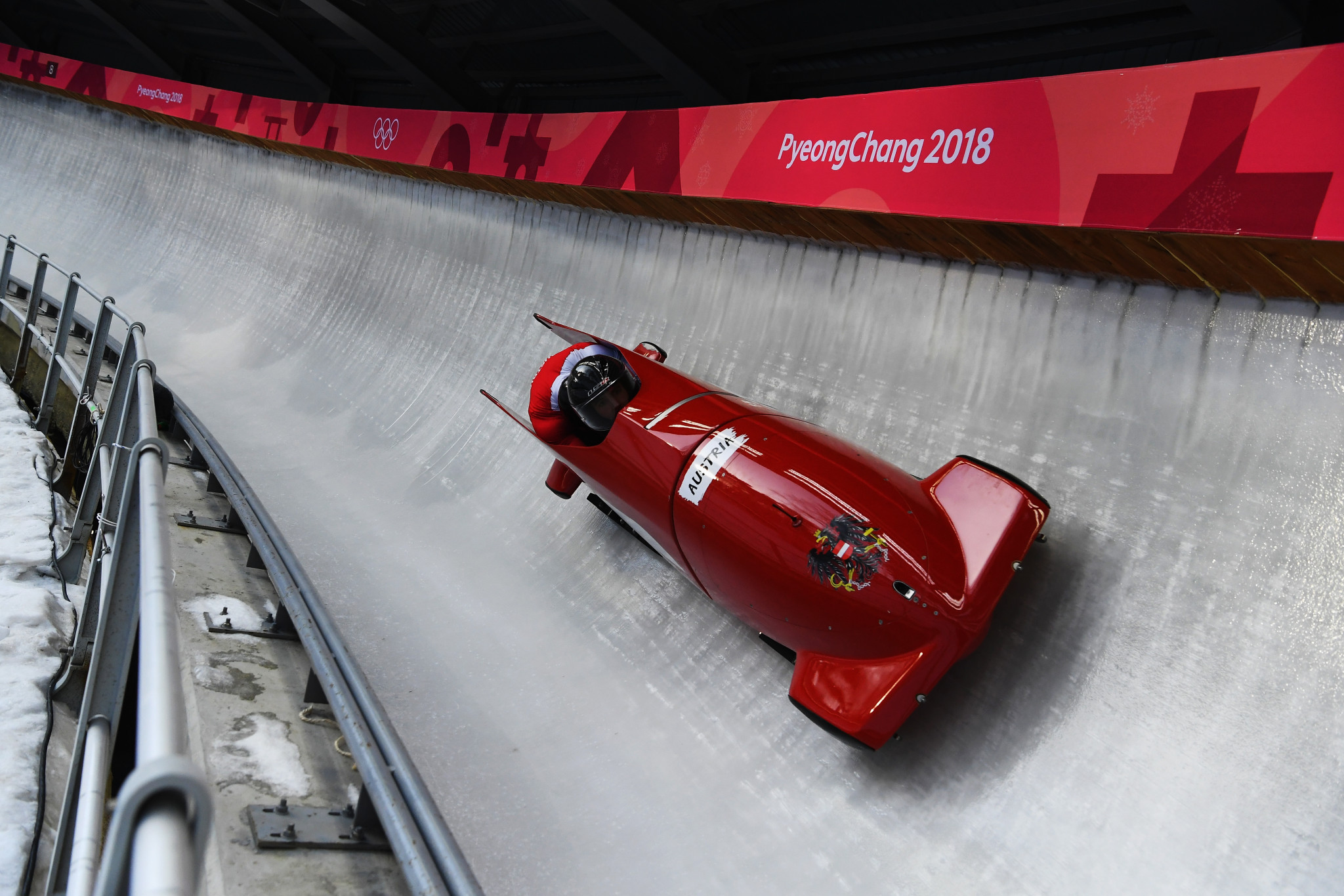 Pyeongchang 2018: Day seven of competition