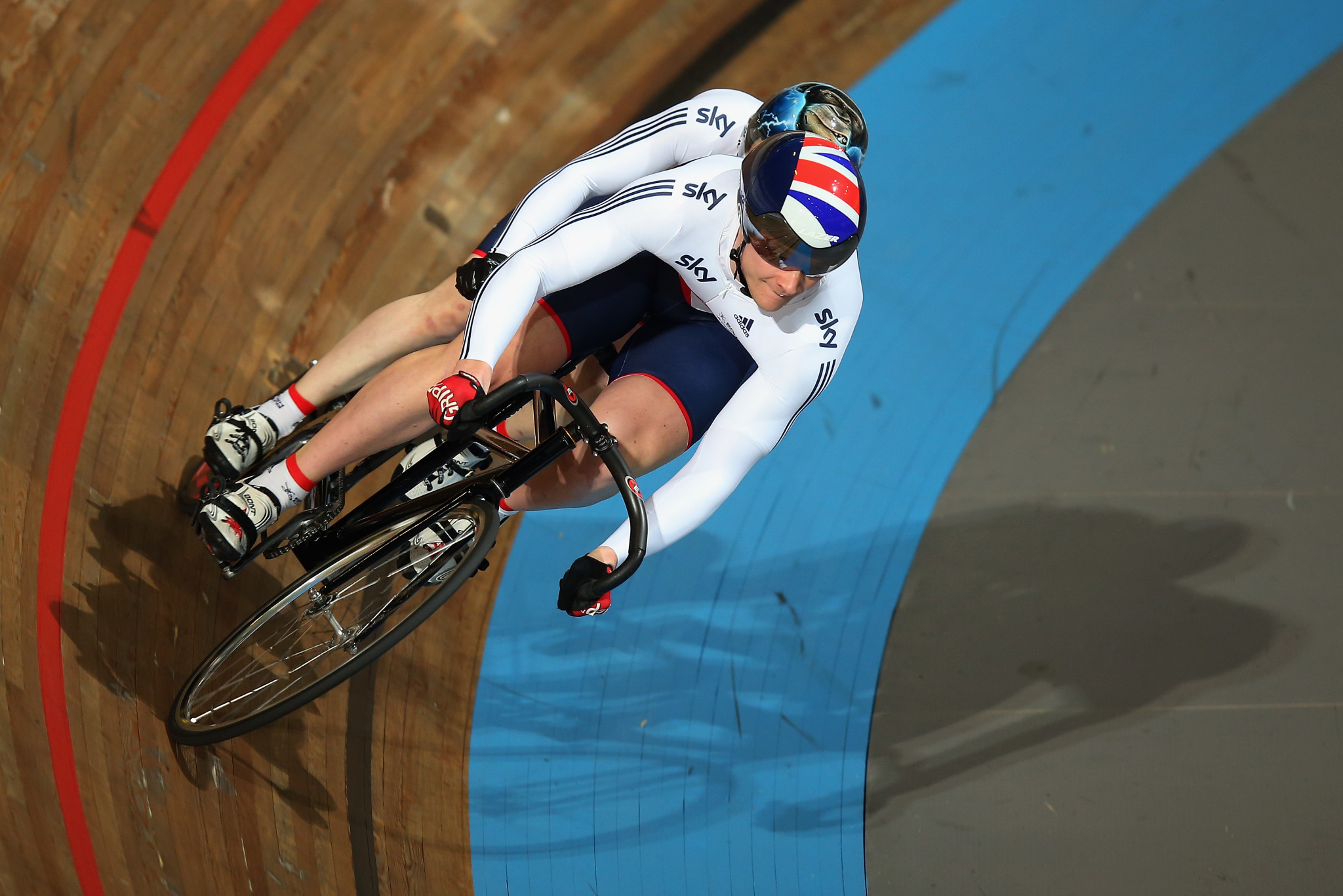British Cycling announce formation of Rider Representative Commission to aid improvements to athlete welfare