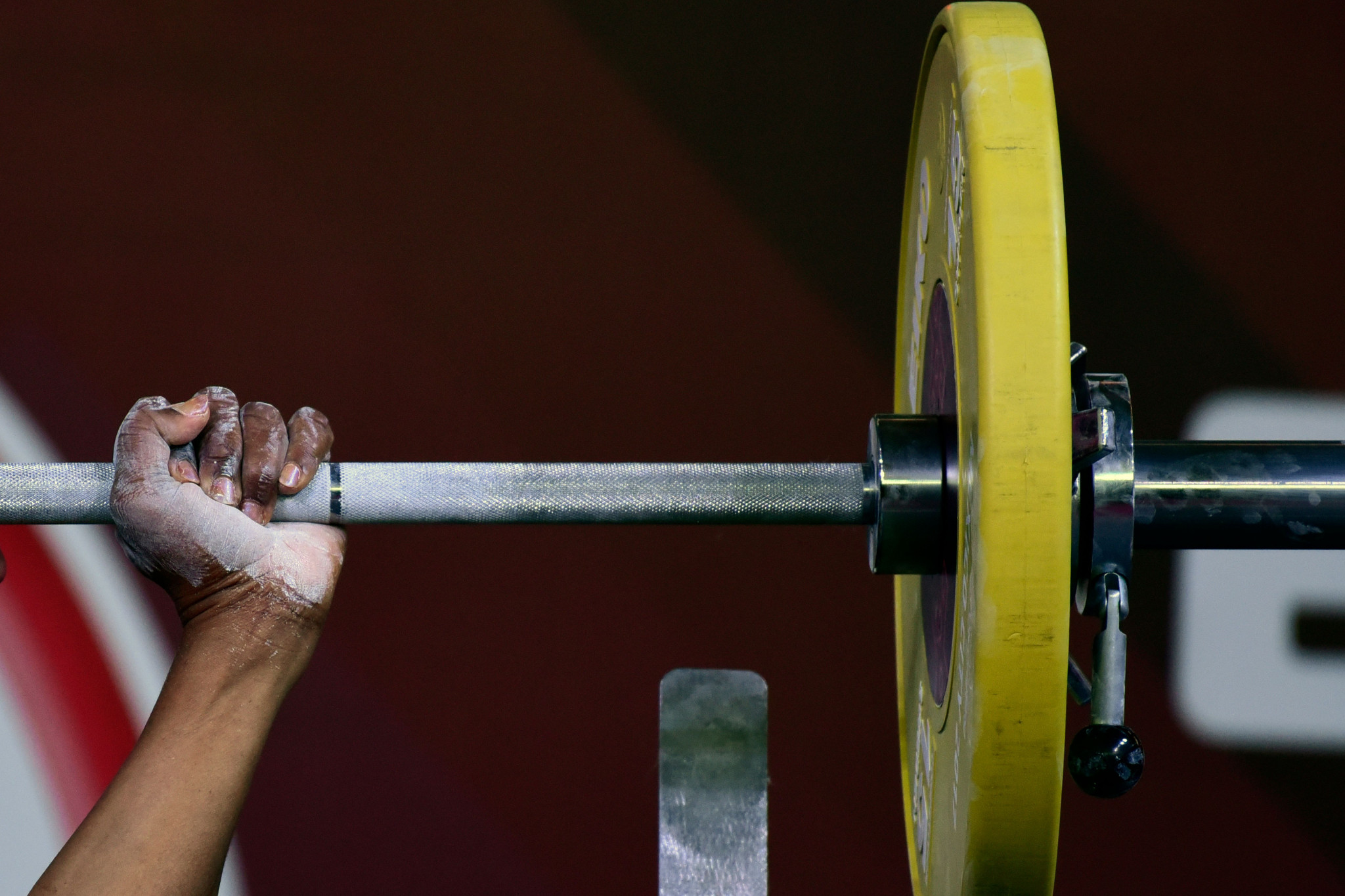 A top powerlifting field will compete in the United Arab Emirates ©Getty Images
